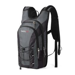15L Outdoor EDC Hydration Backpack With 2.5L Water Bladder H
