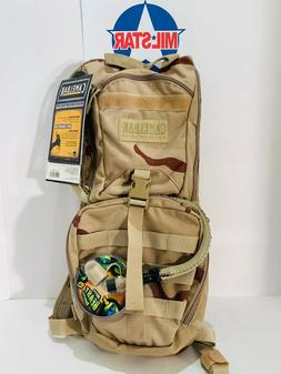 Camelbak Ambush Military Hydration Pack 100oz/3L - Desert Ta