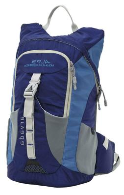 ALPS Mountaineering Arvada Daypack, Blue