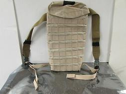 """PATRIOT PERFORMANCE MATERIALS BACKPACK HYDRATION PACK 10"""" X"""