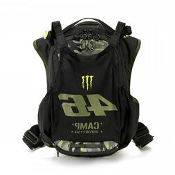 Backpack VR46 Baja Hydration Pack Limited edition Valentino