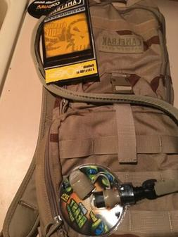 CAMELBACK Ambush Backpack 100OZ. 3L Hydration Bladder - Dese
