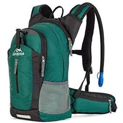 Camping & Hiking RUPUMPACK Insulated Hydration Backpack Pack