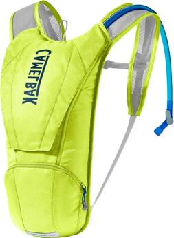 CamelBak Classic 85oz Hydration Pack - Safety Yellow/Navy