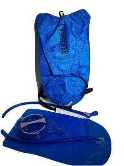 Camelbak Classic Hydration Pack, Pure Blue, 85-Ounce Nice Us