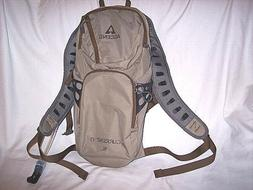 Ascend Current 4L Hydration Pack Camelbak Back Pack Camping