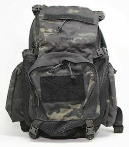 Eagle Industries YOTE Hydration Molle Backpack, MultiCam Bla
