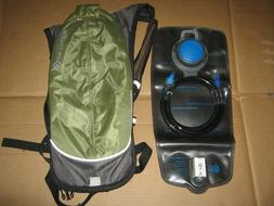 Outdoor Products H2O Performance Hydration Pack, 2 Liter, Gr