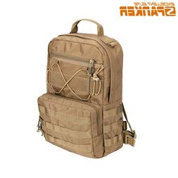 Hydration Pack Hunting Tactical Water Bag Backpack Hiking Po