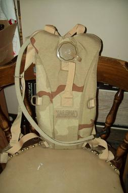 Camelbak Hydration Pack Thermobak 3L; beige camo