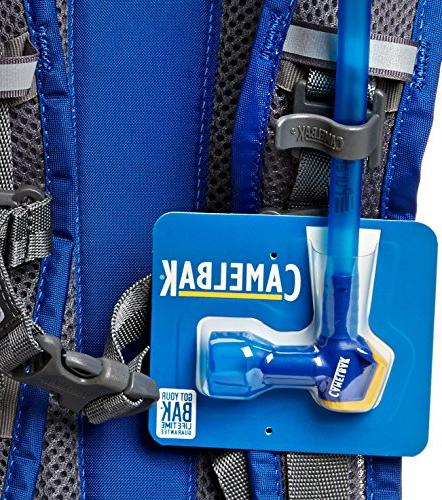 Camelbak 2016 Hydration Pack, Pure Blue,