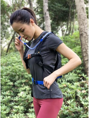 Chameleon Hydration Waterproof Breathable Bag Pack