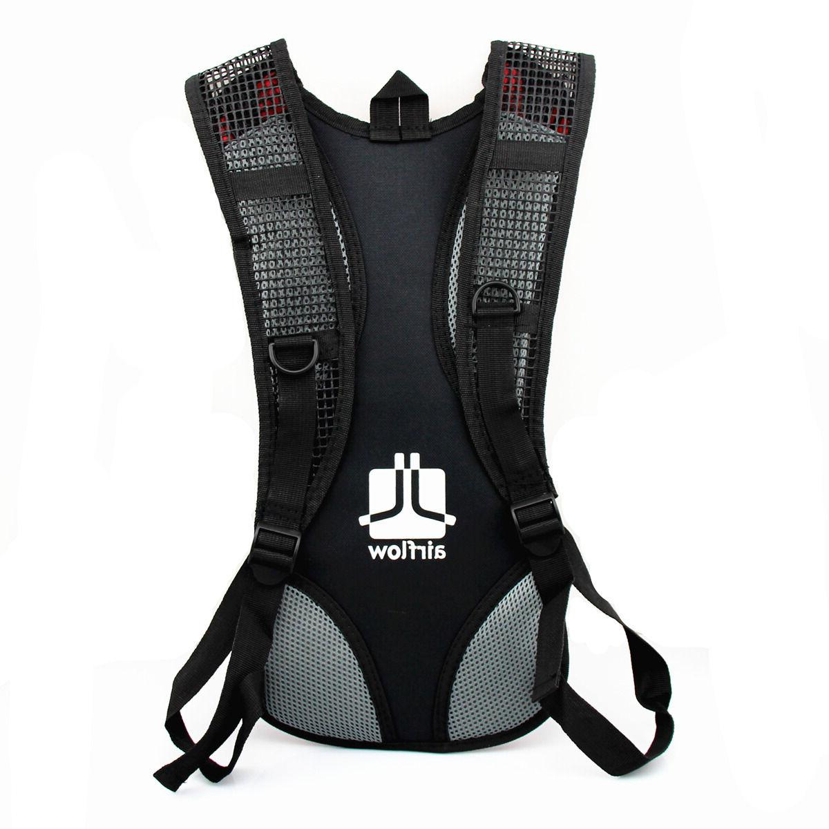 Cycling Water Bag Hiking Pack with