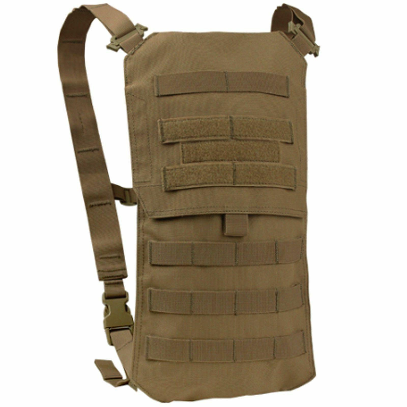 Condor HCB3 MOLLE Insulated Oasis Pack 2.5L