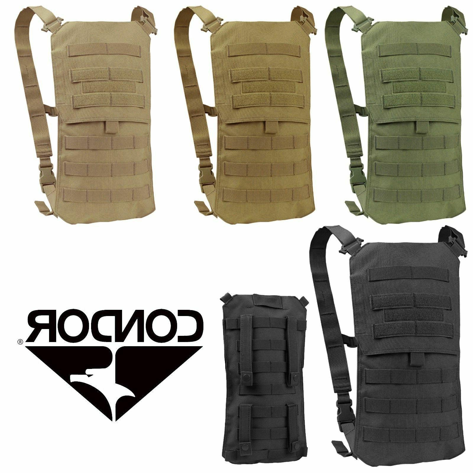 hcb3 tactical molle insulated oasis hydration carrier
