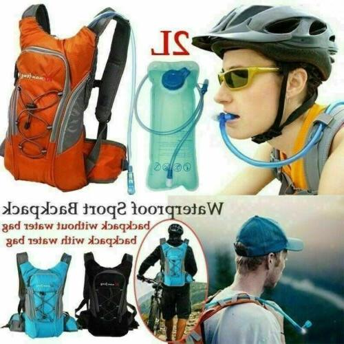 Hydration Pack Bladder for Cycling Outdoor