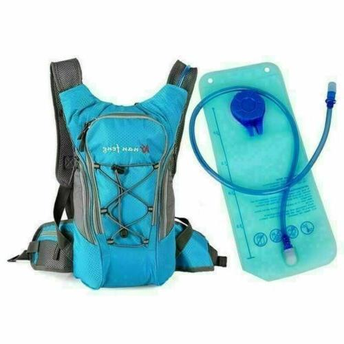 Hydration Pack Bladder Running Cycling Outdoor