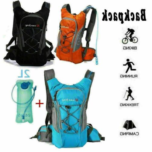 Hydration Pack with Bladder Running Hiking Cycling