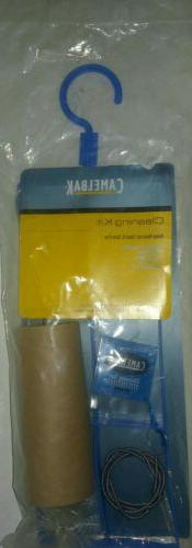 Camelbak Hydration System Cleaning Kit Brushes, Cleaning Tab