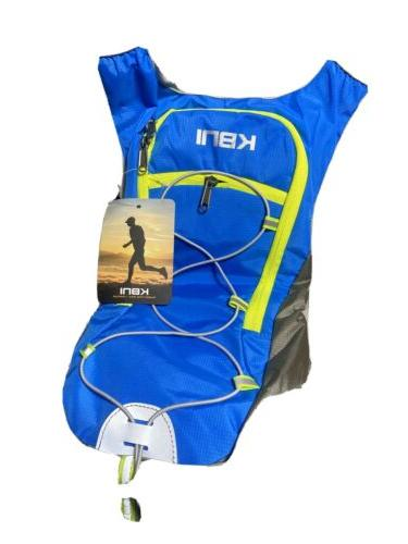 kbni hydration backpack with 2 litre 68