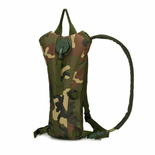3L Water Hydration Pack Camping