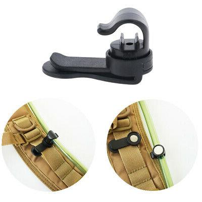Outdoor Hydration Bladder Pipe Tube Clip
