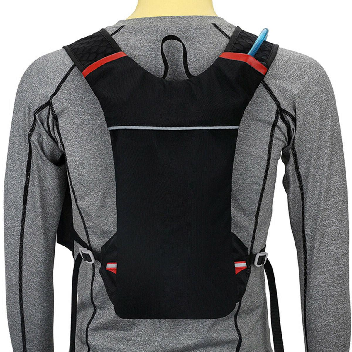 Sport Cycling Vest Water