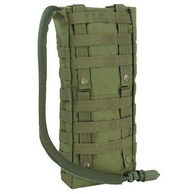 Tactical MOLLE PALS Pack w/ Liter