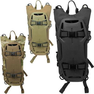 tactical rig guardian pressurized hydration pack