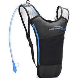 Lightweight BPA Free Thermal Insulated Hydration Backpack w