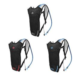 Marathon Cycling Running Vest Backpack Breathable Hydration