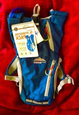 Ridgeway by Kelty Monarch 5L Hydration Pack NEW