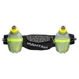 Nathan Sports Trail Mix Plus Insulated 2 Hydration Belt - NS