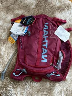 Nathan Sports Women's TrailMix 7 Liter Hydration Backpack -