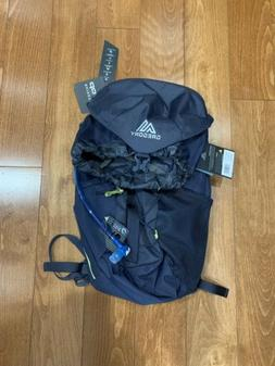 New Gregory Nano 22 H2O Hydration Pack