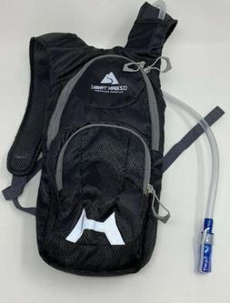 NEW with Tags Ozark Trail Hydration Backpack with 2 Liter Hy