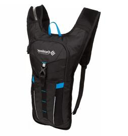 Outdoor Products Norwood 5L Hydration Pack Backpack w/ 64oz