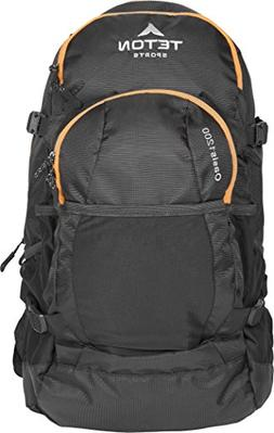 TETON Sports Oasis 1200 3-Liter Hydration Backpack; Day Pack