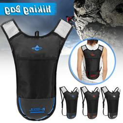 Sport Cycling Backpack Hydration System Pack Water Bag Campi