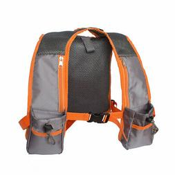 Sport Cycling Marathon Running Vest Backpack Breathable Hydr
