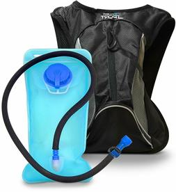 sport hydro pro hydration backpack 1 5l