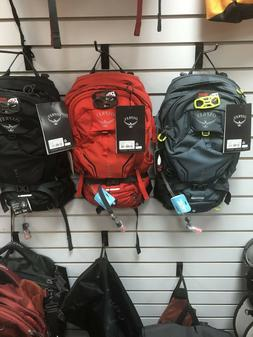 Osprey Syncro 12 Hydration Bag Pack with 2.5L / Variation Co