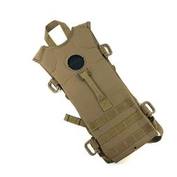 USMC Rifleman's 100 oz Hydration System Carrier Coyote Brown